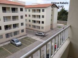 2##-Apto para alugar, com 1 quarto, Cohab- São Luís/MA