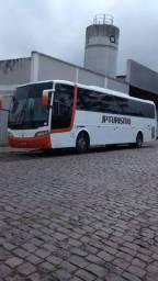 Ônibus MB