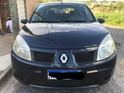 Vendo Renault Sandero Expression 1.6 8v