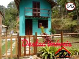 Casa em Paraty no bairro Tarituba a 500 metros da praia-2 quartos