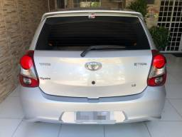 Toyota Etios X 1.3 At 2020 C/ Gnv