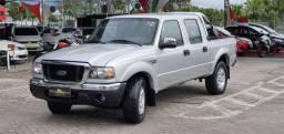 Ranger CD Limited 4x4 3.0 Turbo Diesel 2007