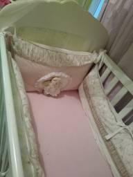 Berço americano mini cama