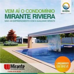 Vendo lotes no Condomínio Mirante Riviera