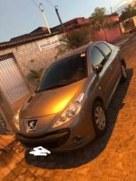 Peugeot 207 Passion XR 1.4 8v Flex