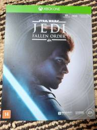 Jogo Xbox One Star Wars Jedi Fallen Order Deluxe Edition