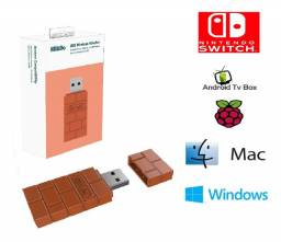 Adaptador Wireless 8bitdo - Original Usb Multi Controles