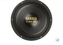 2 Eros Hummer 3.0 de 12 polegadas