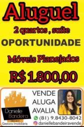 Alugo - oportunidade R$ 1.800,00