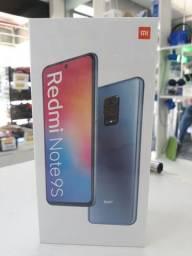 Readmi note 9s 128gb 6gb RAM