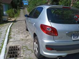 Peugeot 207 2011 Quiksilver 83mil km