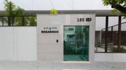 CN- Edf Alta Vista Rosarinho, apartamento 3 quartos no Rosarinho Moura Dubeux