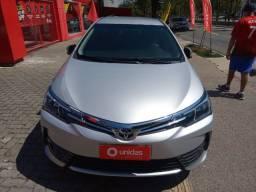 Corolla Xei At 2.0 4p 2018 - Ar Dh AUT