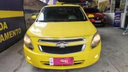 Ex Táxi Cobalt Ltz 1.8 2013 muito novo