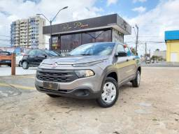 Fiat Toro Freedom 1.8 16V Flex Aut. 2018
