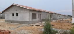 Financie Sua Casa+Lote200m2/Suíte/Laje/murada/doc Grátis/Use Fgts