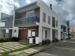Linda casa em Condomínio no Lagos de Ipanema