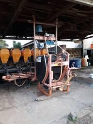 Pulverizador hidráulico PJ-402
