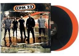LP CPM 22 (duplo zerado)
