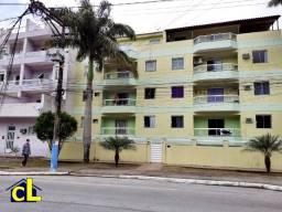CL 25 - Apartamento em Itacuruça todo mobiliado dois quartos
