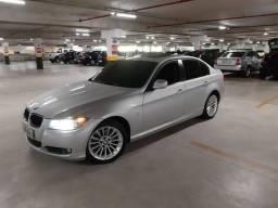 BMW 320i 2.0 Top 2011 Automática + Teto Impecável