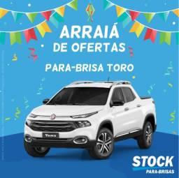 Parabrisa Fiat Toro *Promoção
