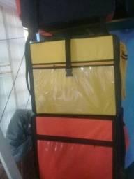 Bags para motoboy delivery com