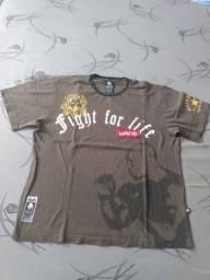 Camiseta Wanderlei Silva