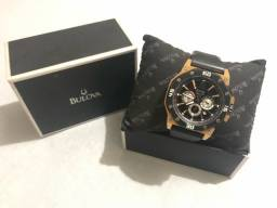 Relógio Bulova Marine Star Bronze