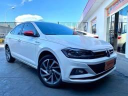 Título do anúncio: VW / Virtus Higline TSI Automático - Top de linha