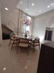 Título do anúncio: Casa sobrado em condomínio com 4 quartos no Condomínio Jardins Paris - Bairro Jardins Pari