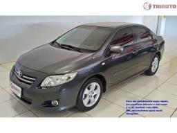 Toyota Corolla GLi 1.8 Aut - 10/11
