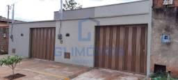 Casa para Venda, com 2 quartos, 1 suíte, Setor Residencial 14 Bis, Goiânia-GO