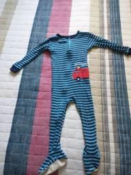Pijama Carter's 24m / 2t