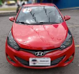 Título do anúncio: Hyundai HB20S C.Plus/C.Style1.0 Flex 12V Mec. 4P 2014/2014