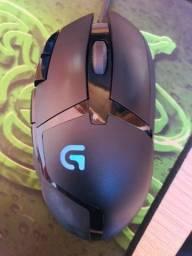 Mouse Gamer Logitech Hyperion Fury G402