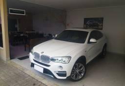 BMW X4 28i X-Line 2015