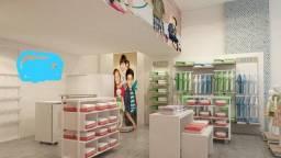 Móveis Loja de roupas