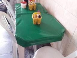 Capa de mesa, frezeer,Avental