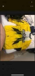 Camiseta p trilha