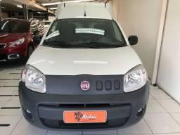 Fiat Fiorino 1.4 Hard Working completa