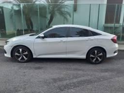 Honda Civic 16/17 EXL Automatico