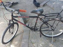 Bicicleta aro 26 toda file