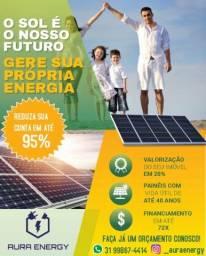 PROMOÇÃO!!! ENERGIA SOLAR