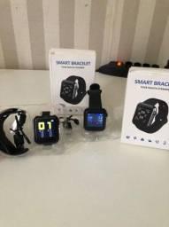 Relógio smart v6 - novo