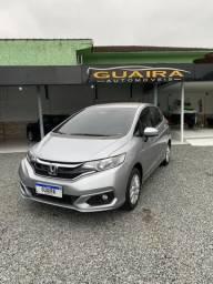 Honda FIT LX 2018 automático