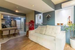 Apartamento à venda com 3 dormitórios em Flamengo, Rio de janeiro cod:LAAP34538