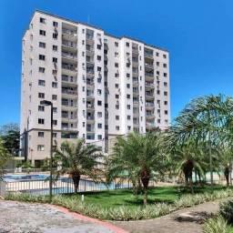Alugo Verano residencial Club com área garden