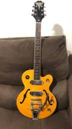 Vendo guitarra Epiphone Wildcat