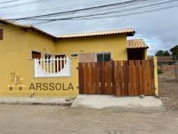 AC  Bela casa de 1 quarto em Unamar, Tamoios - Cabo Frio - RJ